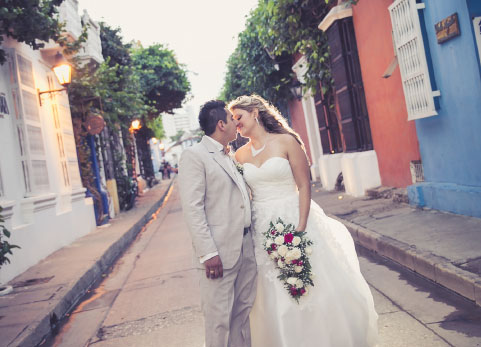 3 Tips for Your Wedding in Cartagena!