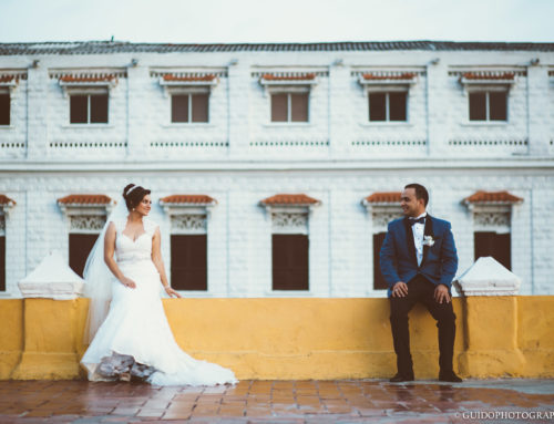 ¡ First Wedding Anniversary – PAPER WEDDING !